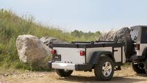 Jeep Trail Edition camper 21.07.2010