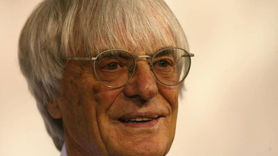 Ecclestone eyes Russian GP at Sochi in 2014