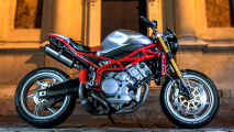 Moto Morini Superleggera by Titan Motorcycles
