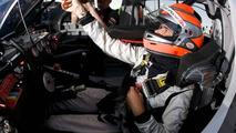 Nelson A. Piquet - NASCAR Daytona 250 trucks practice, Daytona International Speedway, 10-14.02.2010 Daytona, USA