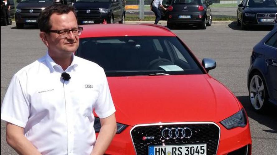 "Stephan Reil, Quattro Gmbh: ""Ogni RS arriverà prima"""
