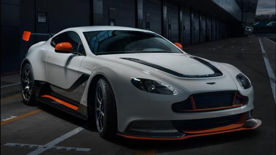 Aston Martin ci ripensa: GT3 è Porsche, meglio GT12