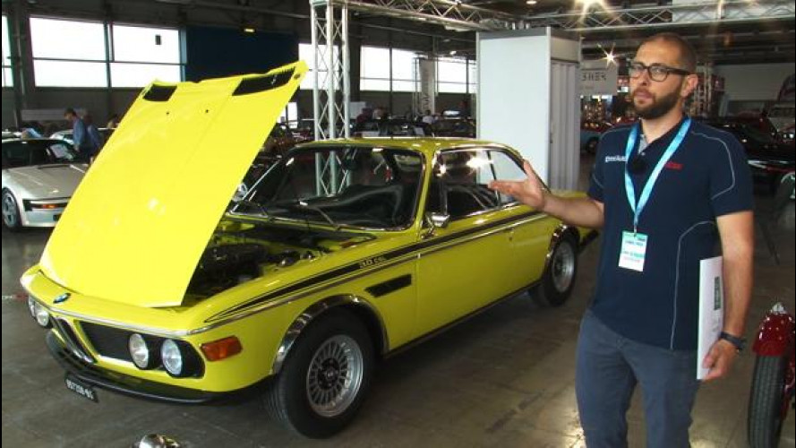 Verona Legend Cars, le auto più belle