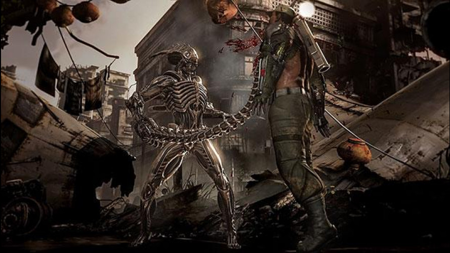 "Mortal Kombat XL, disponibile l'edizione ""full-optional"" [VIDEO]"