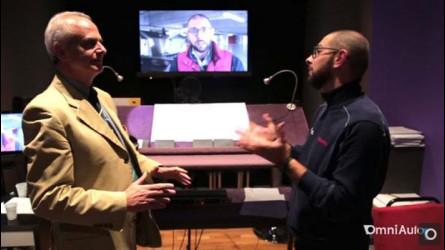 Ritorno al Futuro: la nostra intervista a Teo Bellia, la voce di Marty McFly [VIDEO]