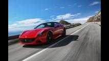 Ferrari California T, arriva l'Handling Speciale