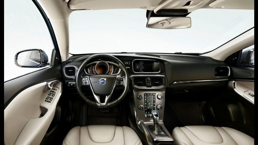 Volvo ed Ericsson portano internet in auto