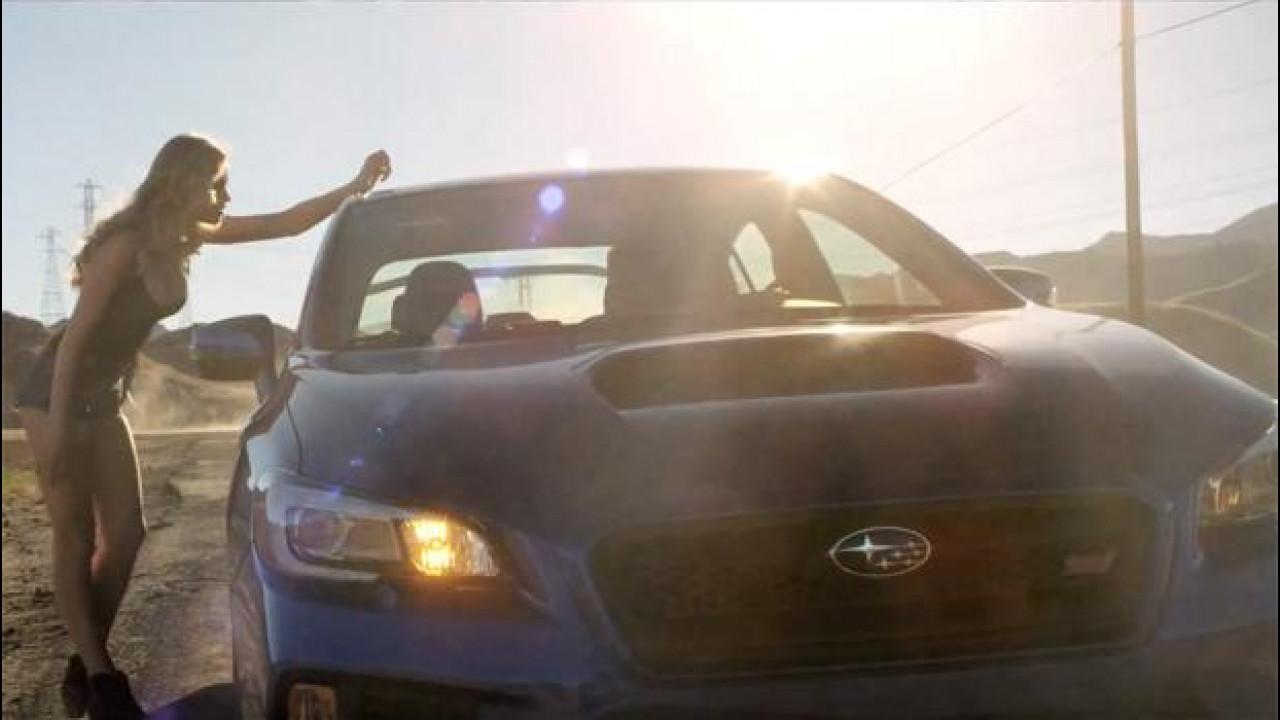 """[Copertina] - Fare """"l'incontro della vita"""" dando un passaggio in macchina"""
