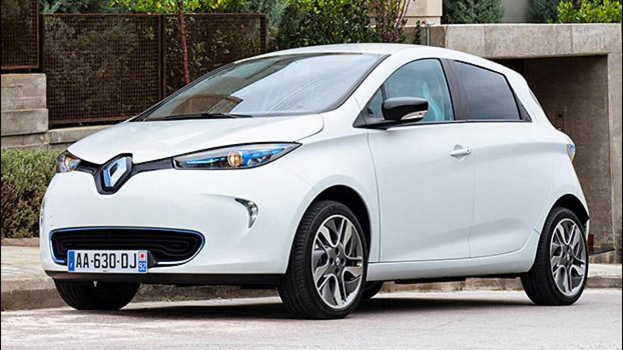 [Copertina] - Renault Nissan, 250.000 elettriche vendute