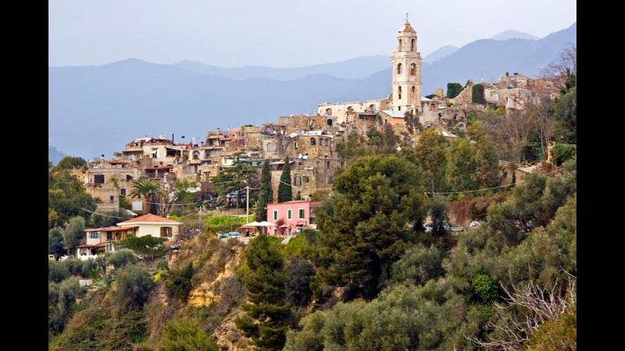 Viaggiare in auto in Italia, tre posti belli ma poco conosciuti