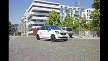 car2go, smart fortwo e forfour