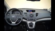 Honda CR-V 1.6 i-DTEC, test di consumo
