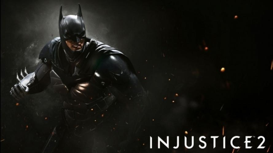 Injustice 2 arriva il 18 maggio, ecco il trailer [VIDEO]
