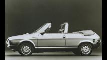 Fiat Ritmo, le foto storiche