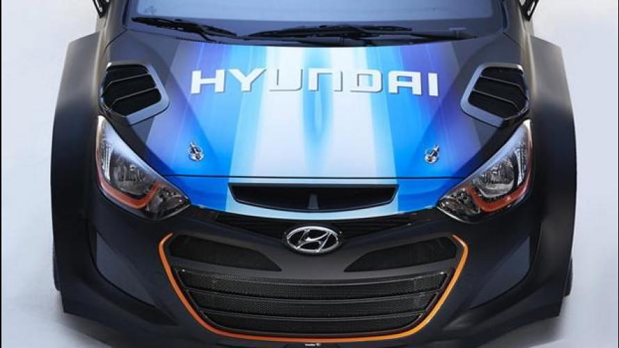 Hyundai si lancia nel Motorsport per farsi amare dal grande pubblico