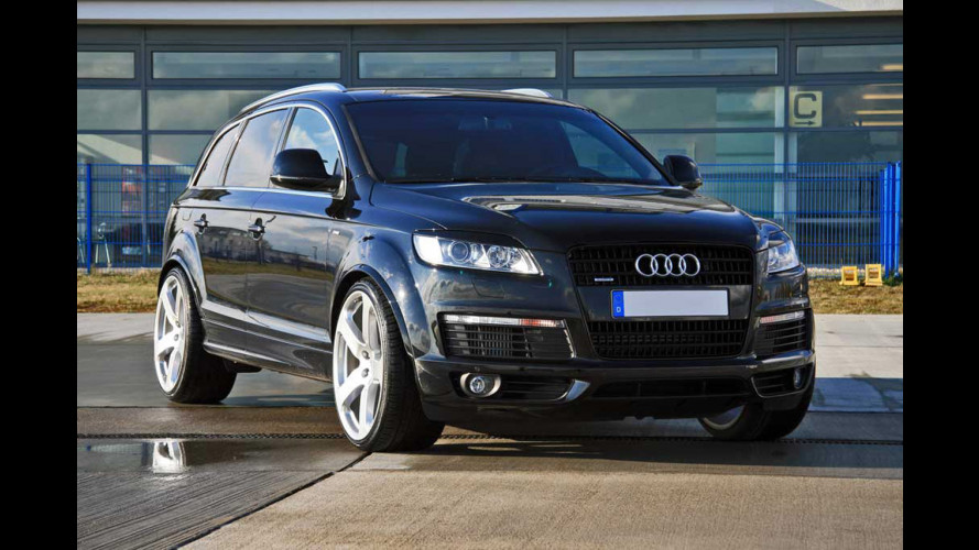 Audi Q7 by Avus Performance