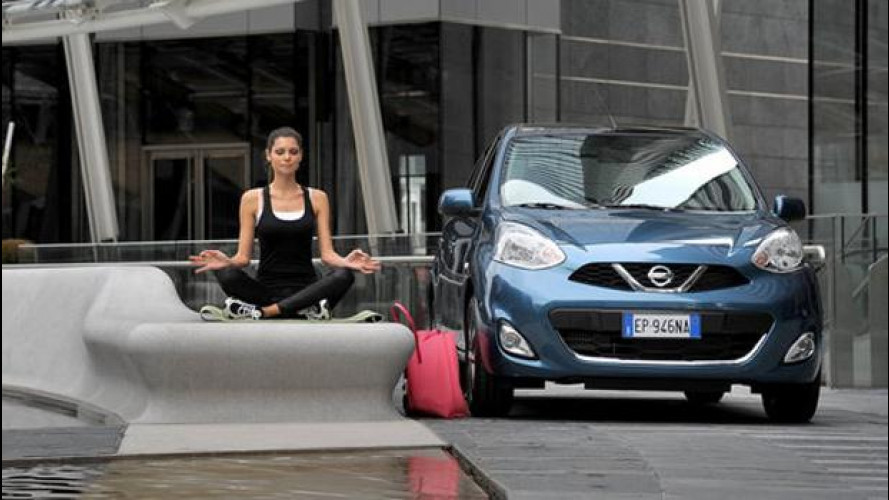 Nissan Micra restyling, prezzi da 11.060 euro