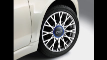 Fiat 500 America, le prime immagini