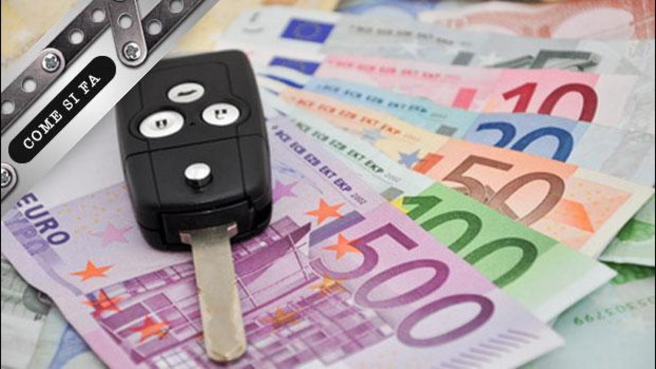 [Copertina] - Incentivi auto 2013: ecco come ottenerli