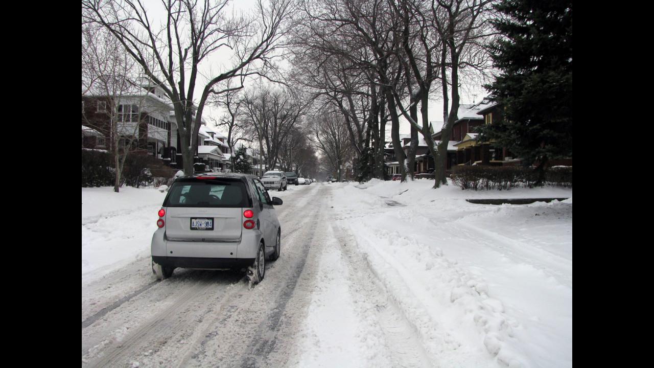smart in Canada va oltre le previsioni