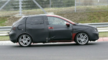 New Generation SEAT Ibiza FR First Spy Photos