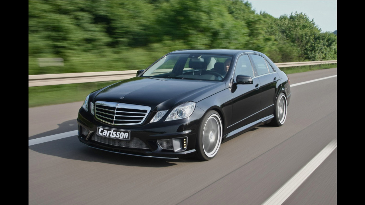 CK63 RS by Carlsson