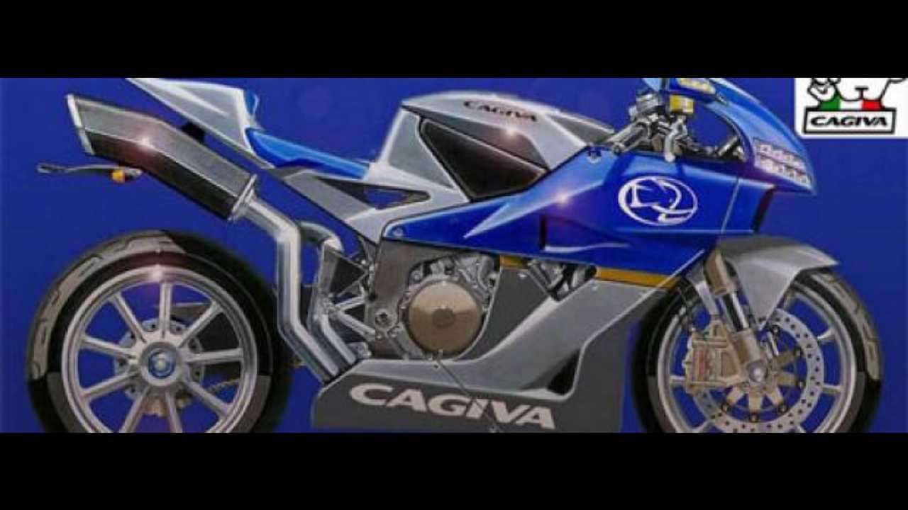 Harley Davidson rilancerà anche Cagiva?