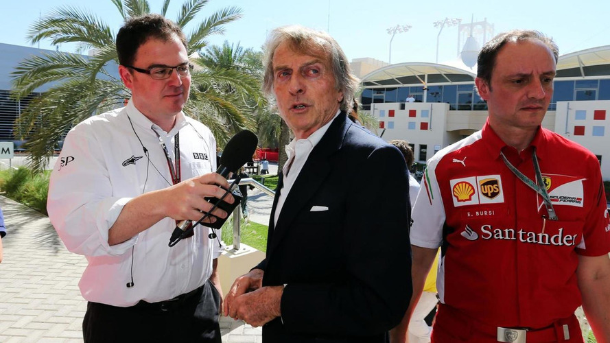 Montezemolo hints Ferrari 'decisions' looming