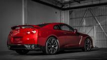 2014 / 2015 Nissan GT-R 19.11.2013