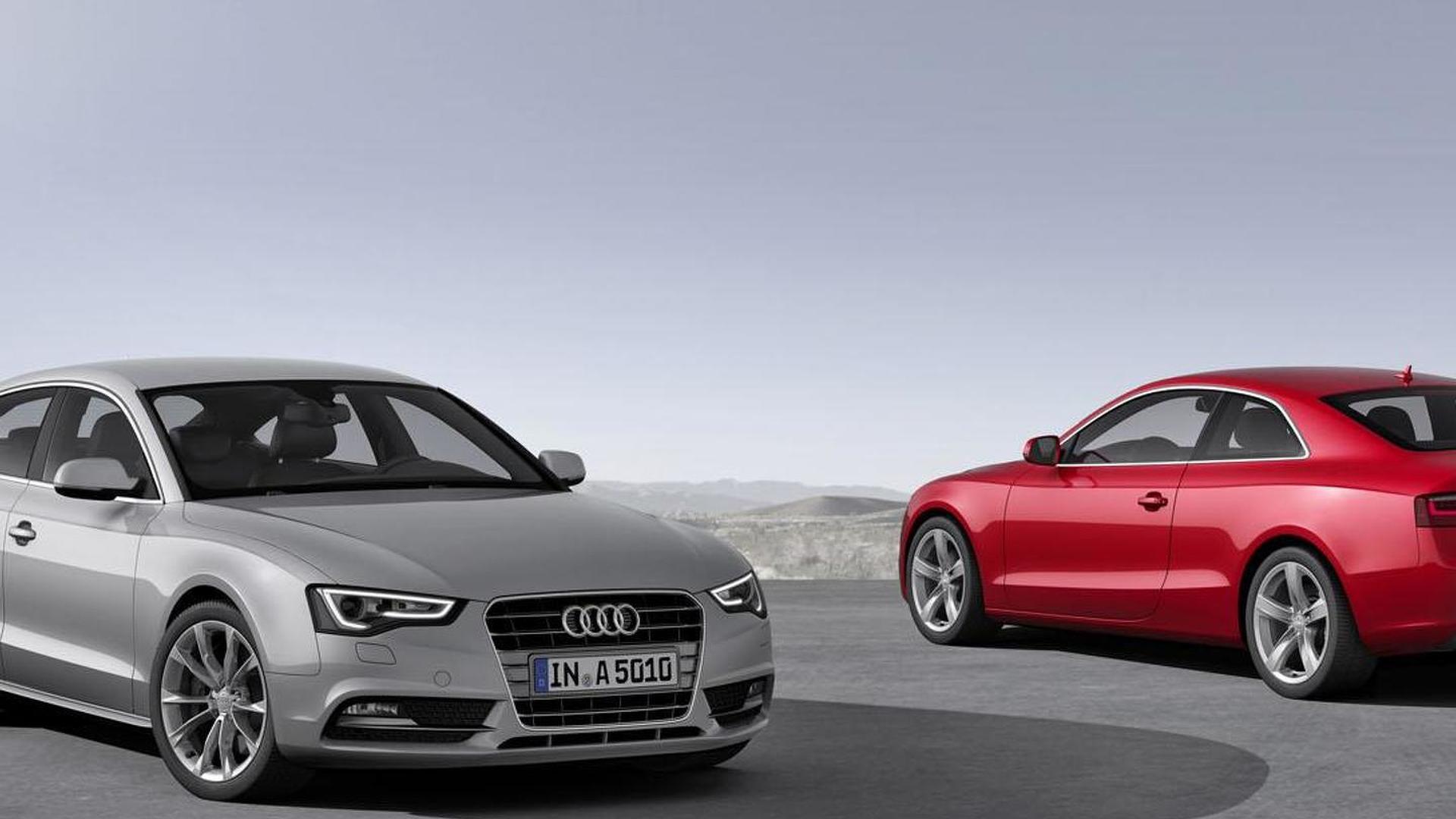 Kekurangan A4 Coupe Perbandingan Harga