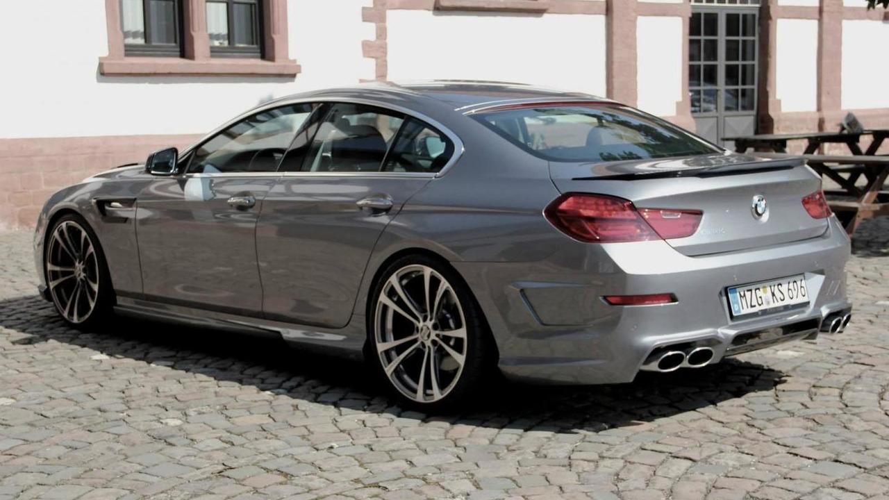 BMW M6 GranCoupe by Kelleners Sport 19.7.2013