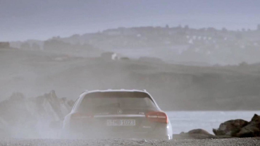 2014 Mercedes-Benz GLA teaser video released