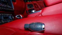 Mercedes G65 AMG by Brabus