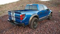 Shelby Baja 700