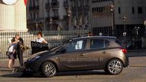 2015 Opel Corsa in Paris