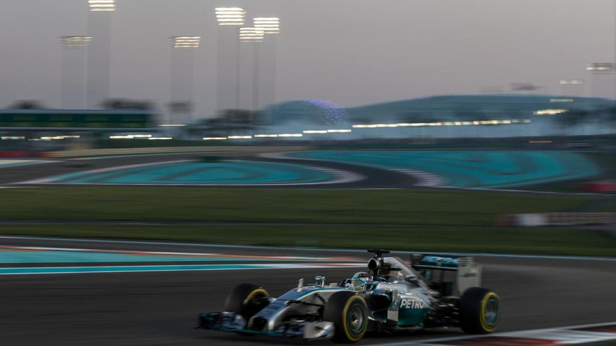 Hamilton wants to keep number 44 in 2015