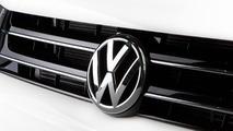 Volkswagen Transporter 60 Anniversary Pack (UK-spec)