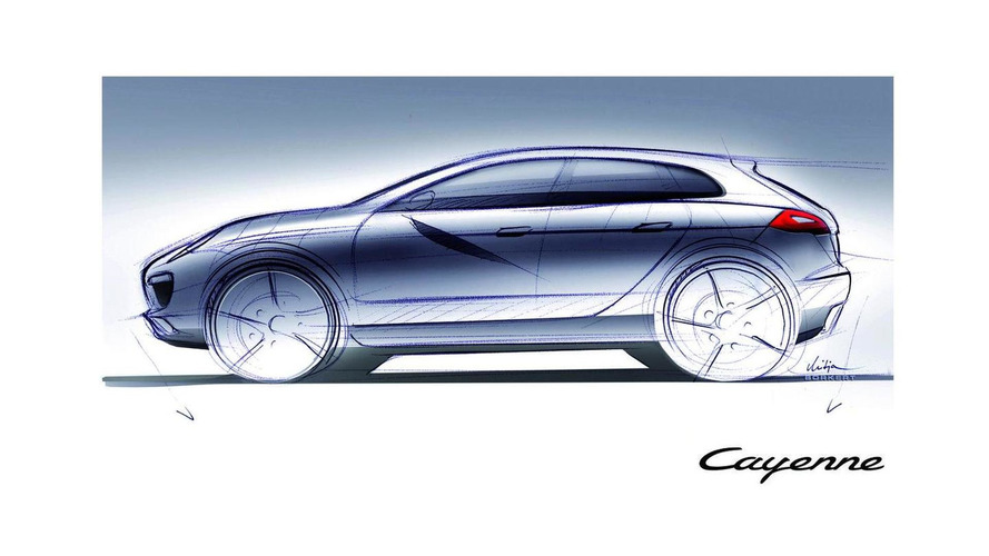 Porsche plotting Cayenne Coupe - report