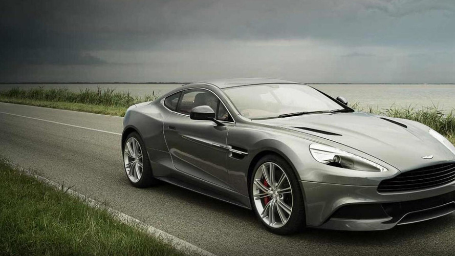 Aston Martin & Daimler finalize their engine deal, will explore future areas of cooperation