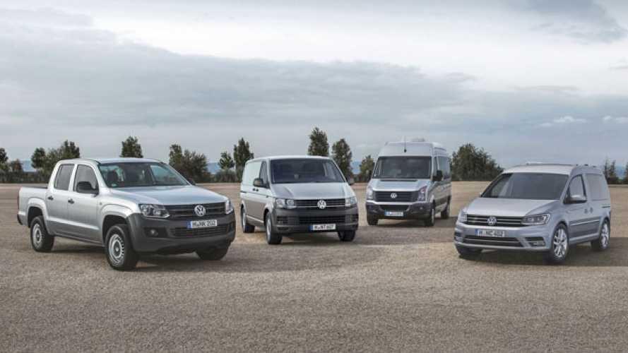 Agosto negativo per Volkswagen V.C.