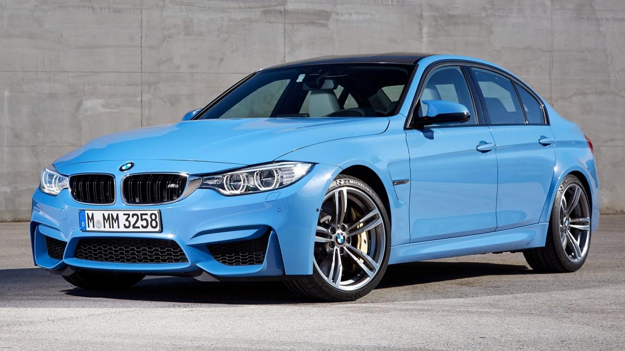 [Copertina] - BMW M3 e M4, da novembre addio all'albero di trasmissione in fibra di carbonio