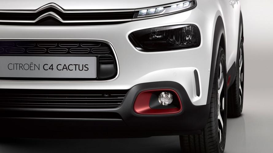 """Citroen C4 Cactus, come funzionano le nuove sospensioni """"progressive"""""""