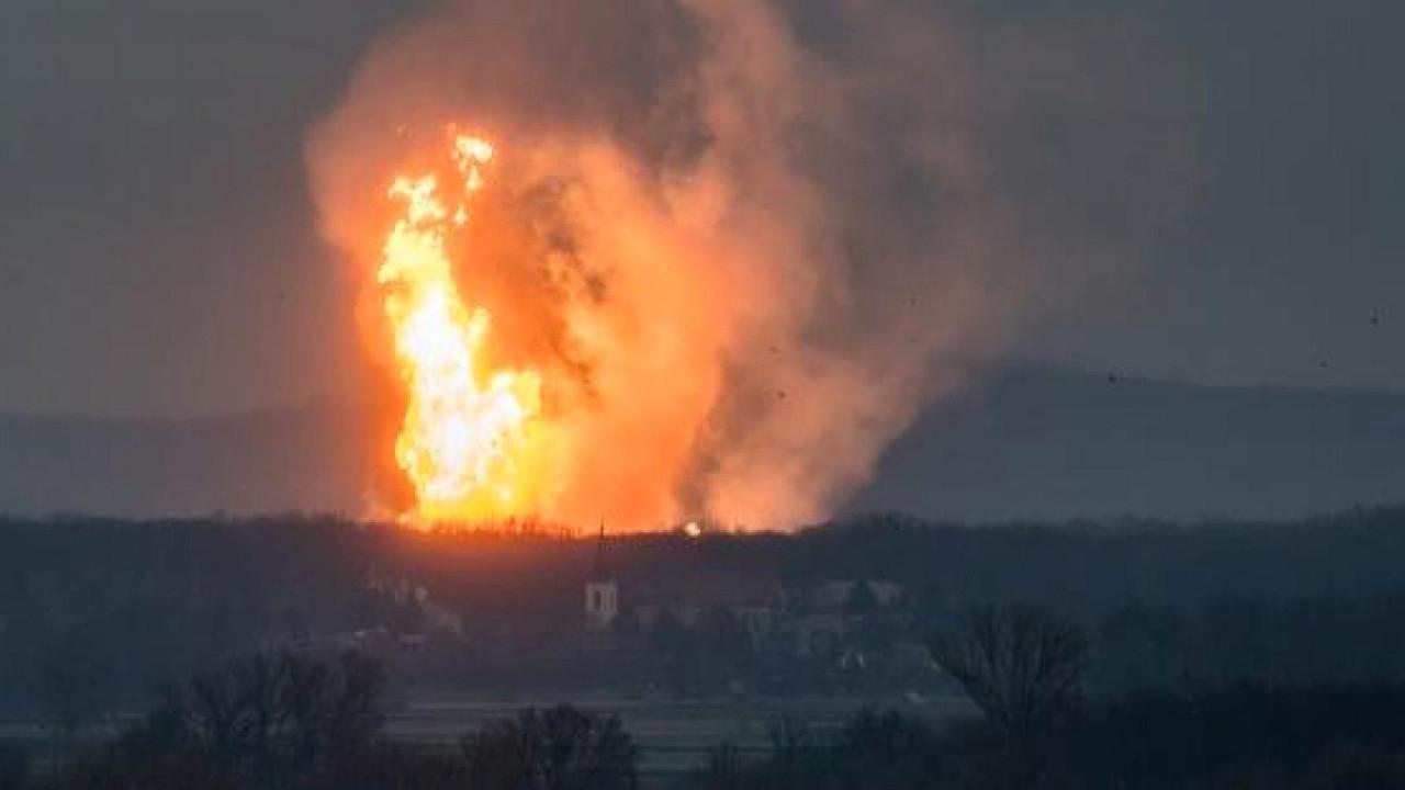 [Copertina] - Incidente nel gasdotto in Austria, nessun allarme sul metano per auto
