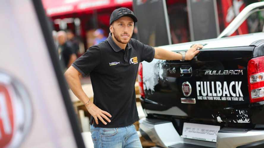 Fiat Professional con Tony Cairoli