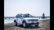 Dacia Duster Strongman