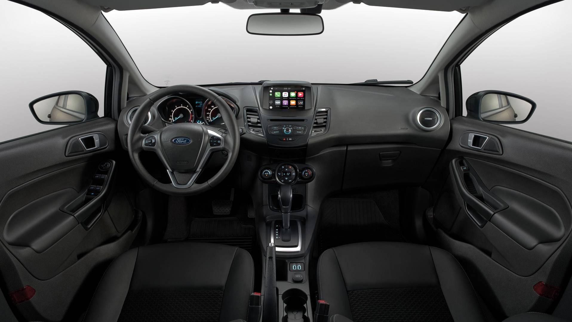 Ford anuncia compatibilidade do SYNC3 com app de navegação Sygic
