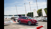 Toyota Auris Touring Sports Freestyle Edition