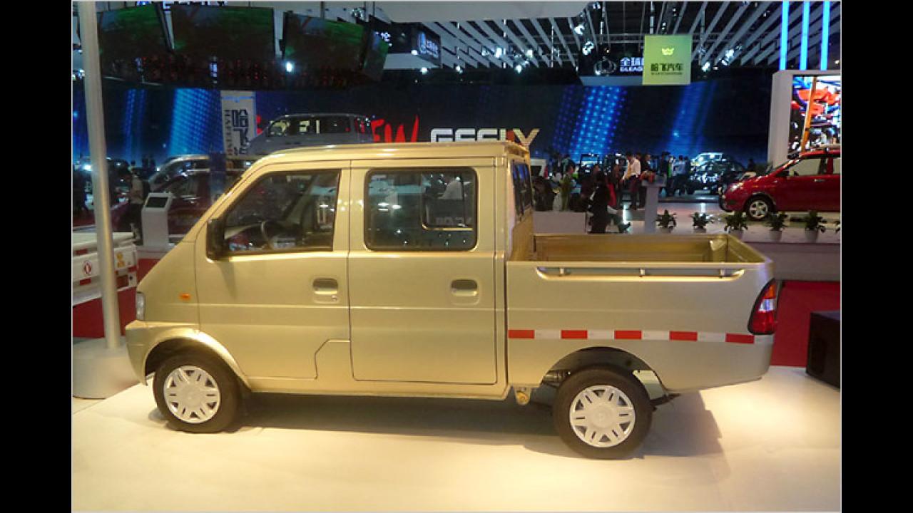 Dongfeng Yuan K 01