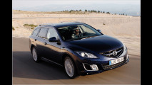 Mazda 6 Kombi 2.2 Diesel