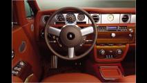 Coupé von Rolls-Royce